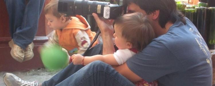Xerrada: Com eduquem amb respecte i consciencia els nostres fills